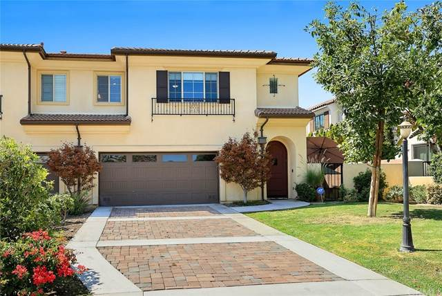 601 S 3rd Avenue B, Arcadia, CA 91006 (MLS #WS21201662) :: The Zia Group