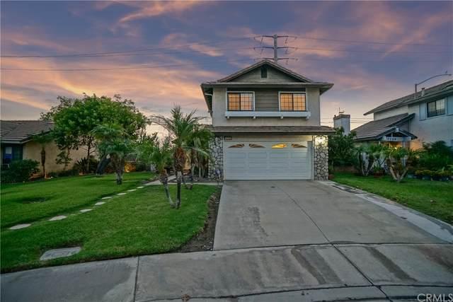 7722 Cartilla Avenue, Fontana, CA 92336 (#CV21198931) :: Mainstreet Realtors®