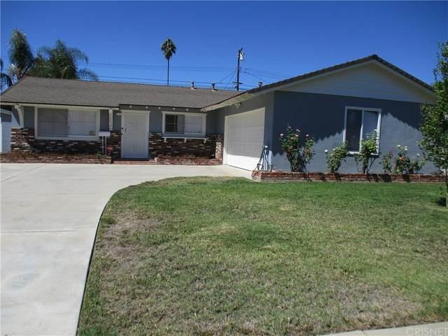 6639 Gross Avenue, West Hills, CA 91307 (#SR21201653) :: Zutila, Inc.