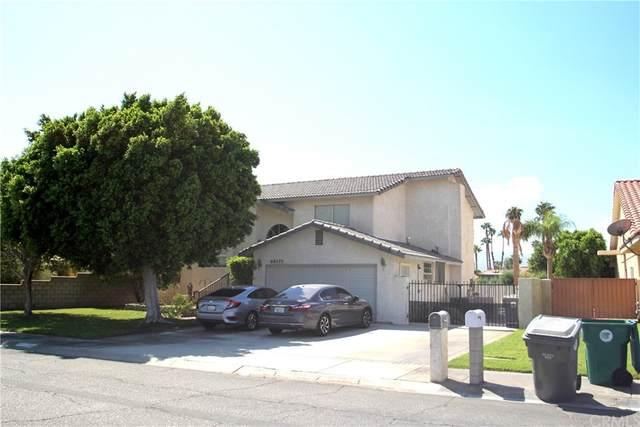 68575 Hermosillo Road, Cathedral City, CA 92234 (MLS #PW21201462) :: Brad Schmett Real Estate Group