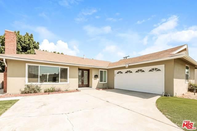 6701 Melbourne Drive, Huntington Beach, CA 92647 (#21783036) :: Jett Real Estate Group