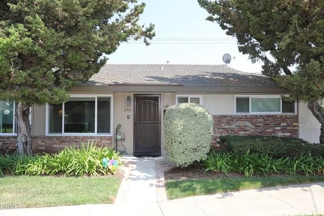 17621 17th Street 28D, Tustin, CA 92780 (#V1-8367) :: Better Living SoCal