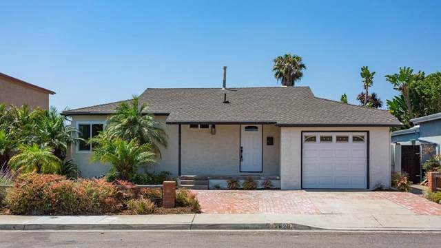 2823 Wyandotte Ave, San Diego, CA 92117 (#210026031) :: Steele Canyon Realty