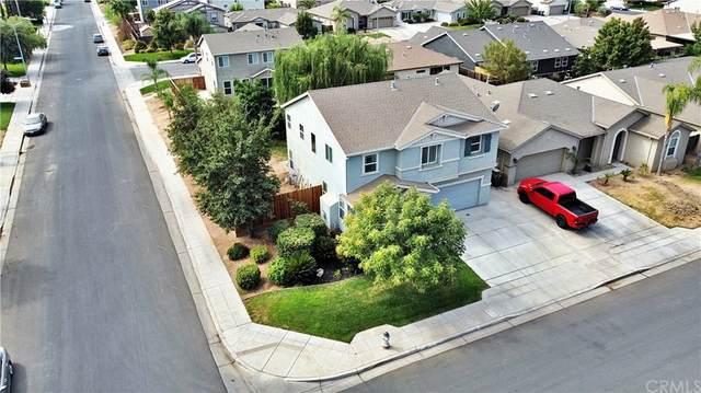 5147 W Carmen Avenue, Fresno, CA 93722 (#MD21200209) :: The Kohler Group