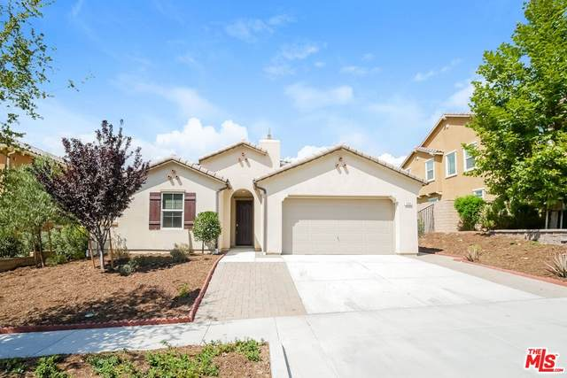 431 White Bark Lane, Simi Valley, CA 93065 (#21783040) :: Zutila, Inc.