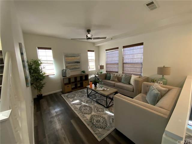 1269 Adamite, Harbor City, CA 90710 (#RS21201717) :: Steele Canyon Realty
