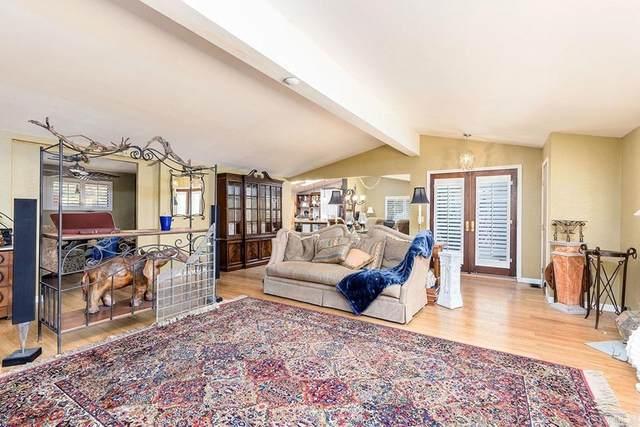 276 N El Camino Real #259, Oceanside, CA 92058 (#NDP2110634) :: Jett Real Estate Group