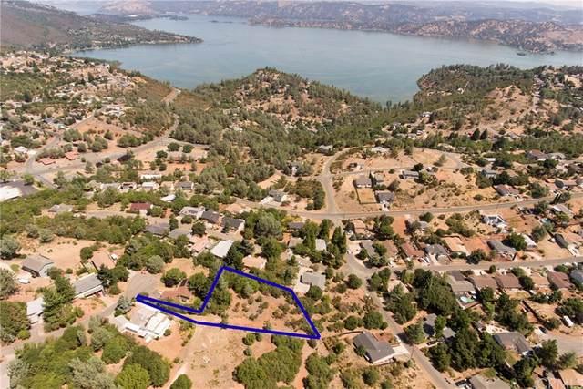 9785 Mount Hood Way, Kelseyville, CA 95451 (#LC21201748) :: Team Tami