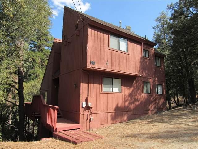 1420 Banff Drive, Pine Mountain Club, CA 93222 (#CV21201909) :: Swack Real Estate Group | Keller Williams Realty Central Coast