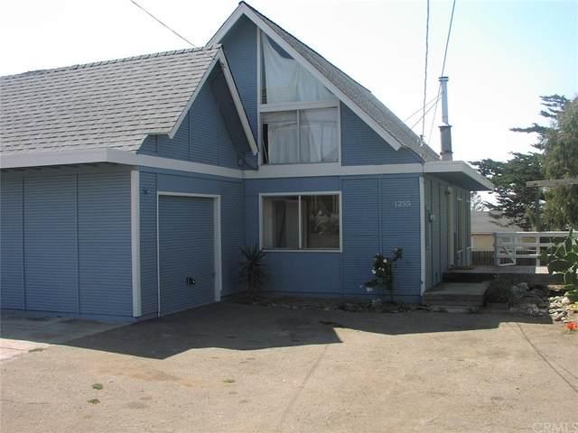 1255 13th Street, Los Osos, CA 93402 (MLS #SC21200775) :: The Zia Group