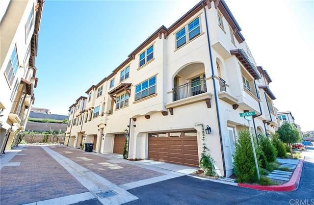 505 Deeann, Lake Forest, CA 92610 (#IV21201673) :: Berkshire Hathaway HomeServices California Properties