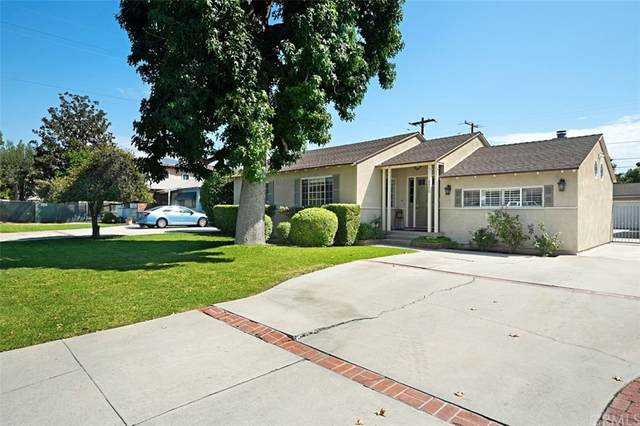 2570 Doolittle Avenue, Arcadia, CA 91006 (MLS #AR21201483) :: The Zia Group