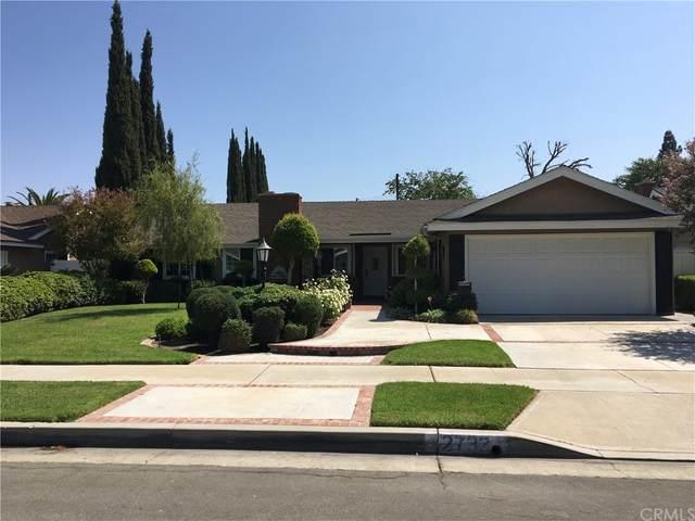 2733 N Cottonwood Street, Orange, CA 92865 (#PW21201939) :: Zutila, Inc.