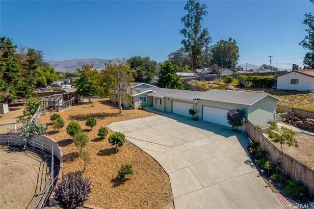 585 Peacock Way, Nipomo, CA 93444 (#SC21201207) :: Swack Real Estate Group | Keller Williams Realty Central Coast