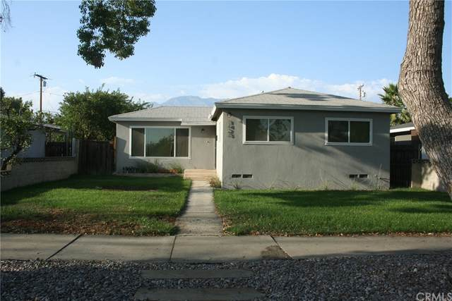 1423 E 9th Street, Upland, CA 91786 (#CV21201979) :: Corcoran Global Living
