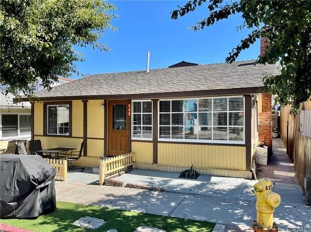 348 Sumner Avenue, Avalon, CA 90704 (#SB21194847) :: RE/MAX Empire Properties