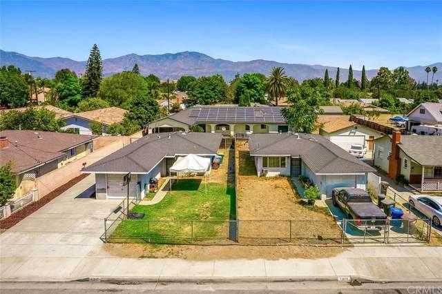 11915 Hemlock Street, El Monte, CA 91732 (#WS21198089) :: Wendy Rich-Soto and Associates