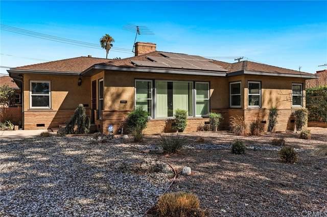 948 N Euclid Avenue, Upland, CA 91786 (#IV21201756) :: Corcoran Global Living