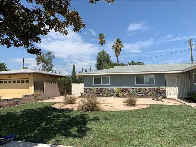 Fontana, CA 92335 :: Mainstreet Realtors®