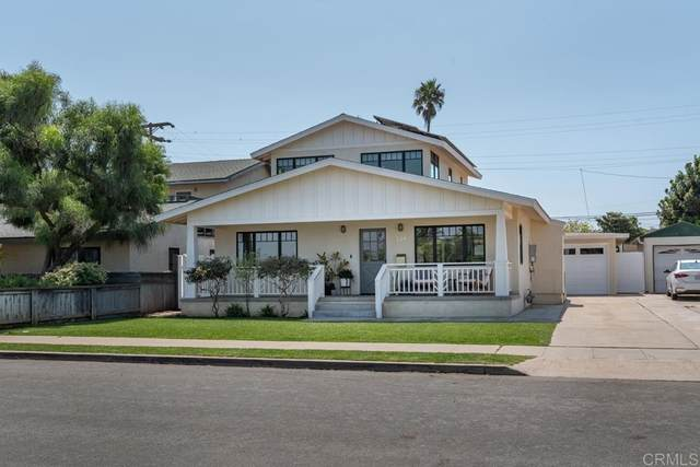 229 Carnation Avenue, Imperial Beach, CA 91932 (#PTP2106502) :: Steele Canyon Realty