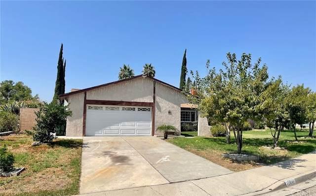 1584 Pepper Court, Highland, CA 92346 (#IV21198928) :: RE/MAX Empire Properties