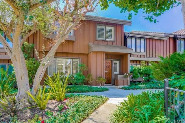 1308 Stonewood Court, San Pedro, CA 90732 (#PV21202085) :: Jett Real Estate Group