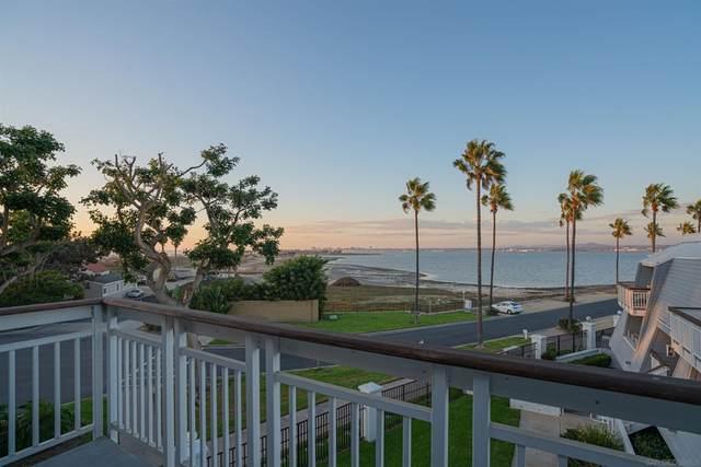 14 Montego Ct, Coronado, CA 92118 (#210026057) :: Corcoran Global Living