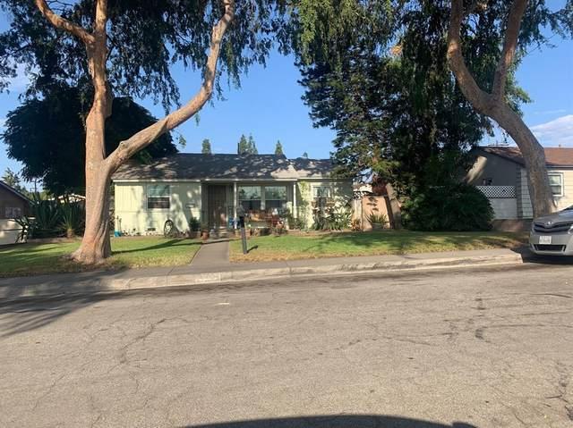 775 N N Vallejo Way, Upland, CA 91786 (#539085) :: Corcoran Global Living