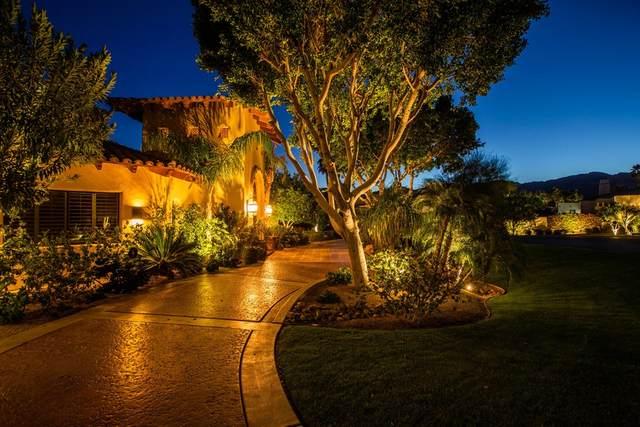 79305 Stonegate, La Quinta, CA 92253 (#219067501DA) :: Jett Real Estate Group