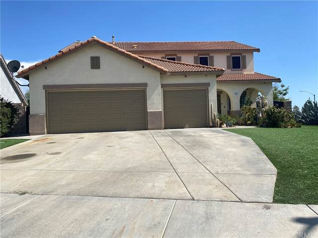 31147 Bell Circle, Winchester, CA 92596 (#SW21202154) :: Team Forss Realty Group