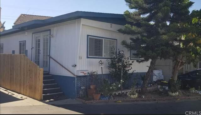 24815 Normandie #14, Harbor City, CA 90710 (#SB21202159) :: Steele Canyon Realty