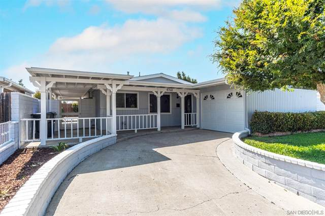 4768 Andalusia Ave, San Diego, CA 92117 (#210026059) :: Steele Canyon Realty