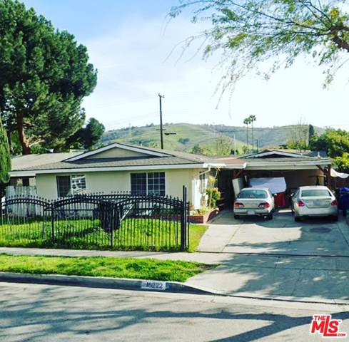 18222 Mescal Street, Rowland Heights, CA 91748 (#21783210) :: Wendy Rich-Soto and Associates