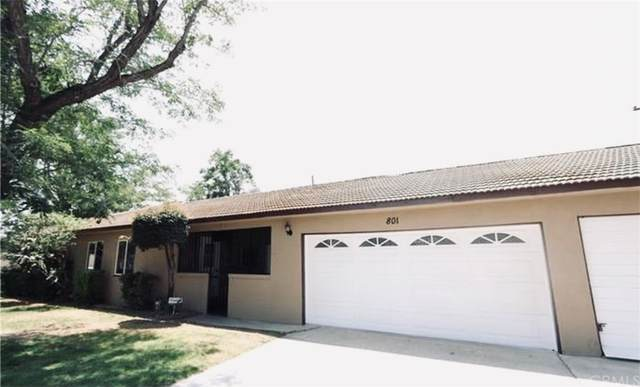 801 W B Street, Colton, CA 92324 (#CV21202116) :: Steele Canyon Realty