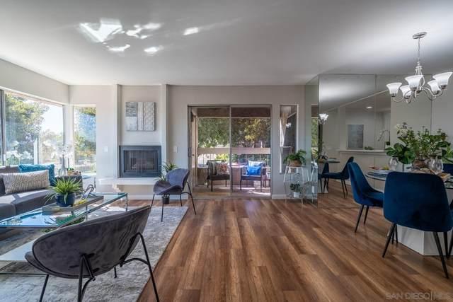 10400 Caminito Cuervo #248, San Diego, CA 92108 (#210026065) :: Frank Kenny Real Estate Team