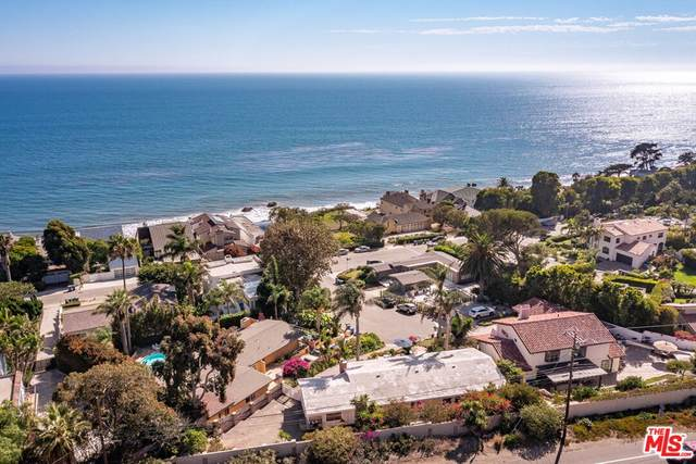 4900 Bunnie Lane, Malibu, CA 90265 (MLS #21782946) :: The Zia Group