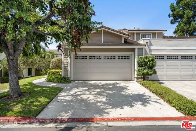 12230 Caminito Del Mar Sands, San Diego, CA 92130 (#21783204) :: Steele Canyon Realty