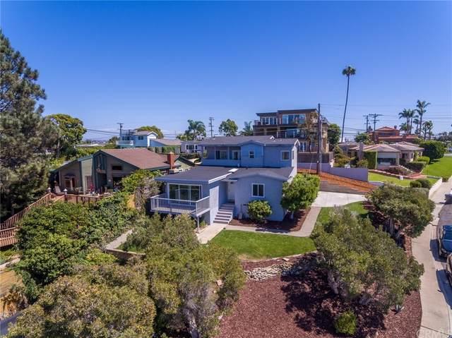 2803 Nipoma Street, San Diego, CA 92106 (#OC21201990) :: Steele Canyon Realty