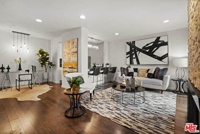 141 S Clark Drive #216, West Hollywood, CA 90048 (#21783366) :: Steele Canyon Realty