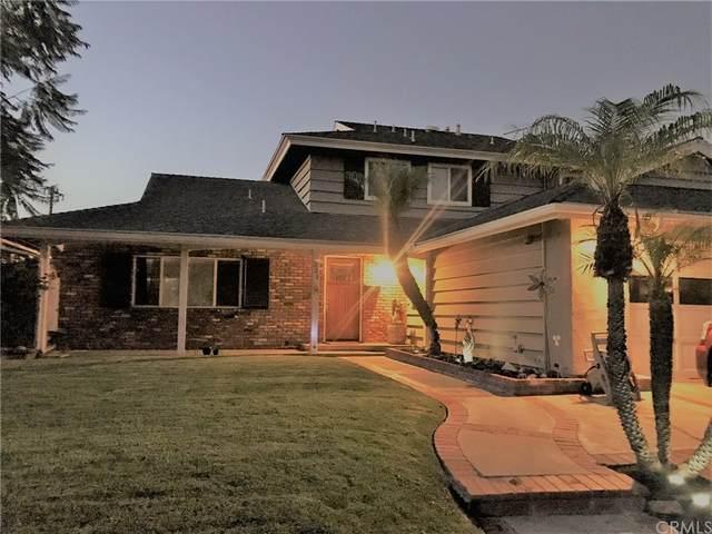 321 Sandlewood Avenue, La Habra, CA 90631 (#PW21202080) :: Corcoran Global Living