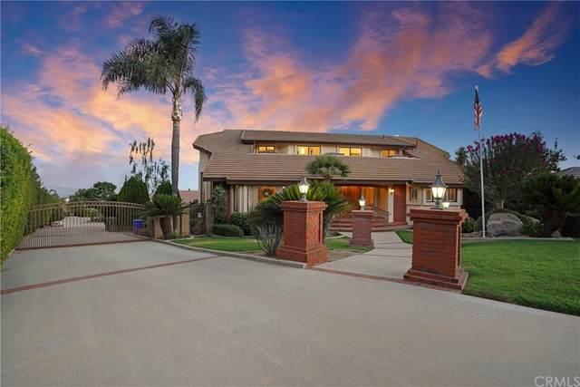 4951 Cactus Court, Rancho Cucamonga, CA 91737 (#IV21202296) :: Mainstreet Realtors®