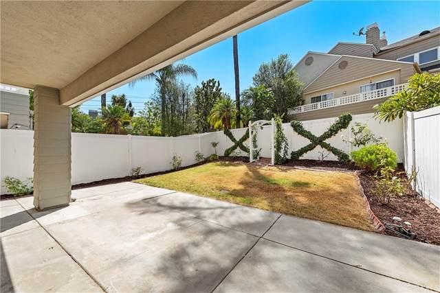 3 Brentwood #83, Aliso Viejo, CA 92656 (#OC21202331) :: Hart Coastal Group