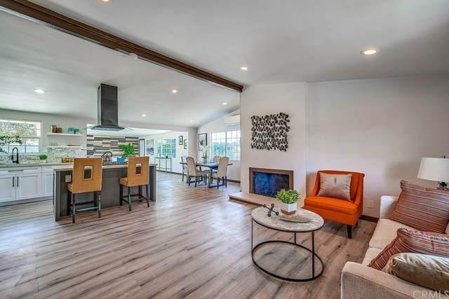 4511 La Deney Street, Montclair, CA 91763 (#DW21200806) :: Corcoran Global Living
