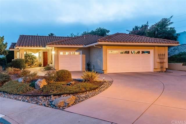 1326 Black Sage Circle, Nipomo, CA 93444 (#PI21201382) :: Swack Real Estate Group | Keller Williams Realty Central Coast