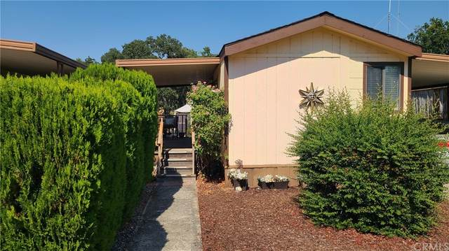 5330 Lakeshore Boulevard #45, Lakeport, CA 95453 (#LC21202307) :: Steele Canyon Realty