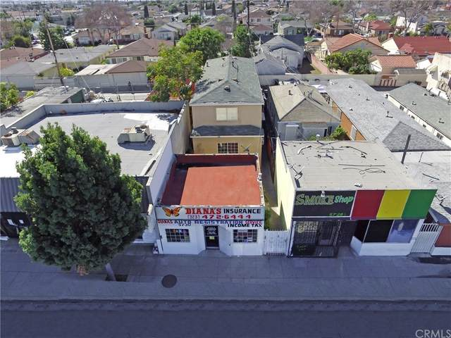 5730 E Beverly Boulevard, East Los Angeles, CA 90022 (#DW21202366) :: Corcoran Global Living