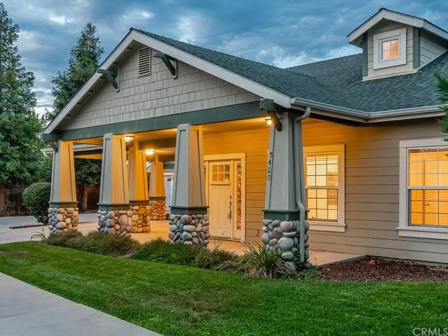 5420 Via Ranchitos, Atascadero, CA 93422 (#NS21202373) :: Swack Real Estate Group   Keller Williams Realty Central Coast