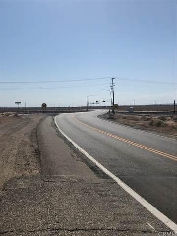0 Old Hwy 58, Kramer Junction, CA 93516 (#IV21202403) :: Jett Real Estate Group