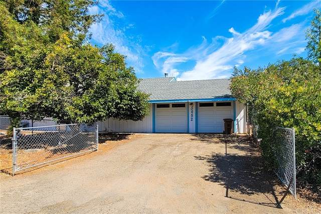 5052 Caddo Court, Kelseyville, CA 95451 (#LC21199360) :: Steele Canyon Realty