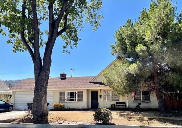 826 E Lemon Avenue, Glendora, CA 91741 (#CV21202436) :: Mainstreet Realtors®
